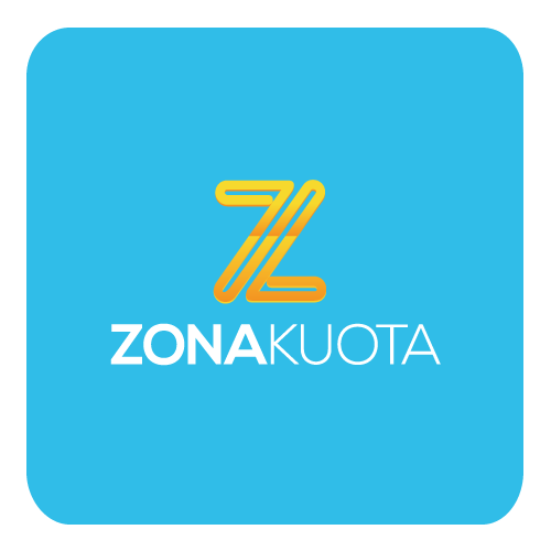 Bulk Telkomsel Bulk Zona 9 - 50GB All+2GB VideoMax Zona 9