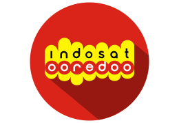 Kuota Internet Indosat Freedom U (Unlimited) - Unlimited + 10GB 30 Hari