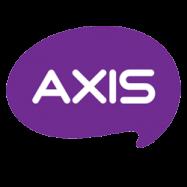 Pulsa Axis Pulsa - Isi Rp25.000