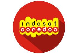Pulsa Indosat Pulsa - Isi Rp5.000 Promo