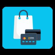 VCC Belanja VCC MasterCard - VCC Belanja